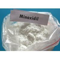Hair Loss Supplements Minoxidil White Powder Minoxidil 99% Purity Minoxidil Powder Minoxidil Material Manufactures