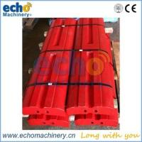China QI441 blow bar,impact crusher spare parts for crushing aggregate,gravels,concrete on sale