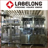 High Quality Full-automatic 5 Gallon Filling Machine For Mineral Bottle Water Manufactures