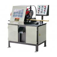 General Type Automaitc Metal Cutter Machine Brass / Aluminum  Extruded Sections Manufactures