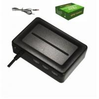 Waterproof Personal Vehicle Gps Tracker With 32 Channels Built-In Gsm & Gps Antenna Manufactures
