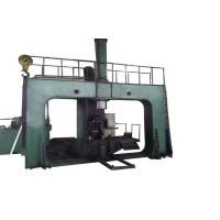 Cheap Customized Q235  Φ 10000×50mm dished end flanging machine for towers for sale