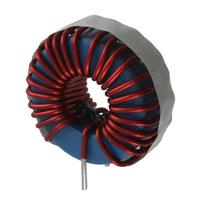 CTX100-10-52-R  INDUCTOR TOROID PWR 100UH 17.6A Manufactures