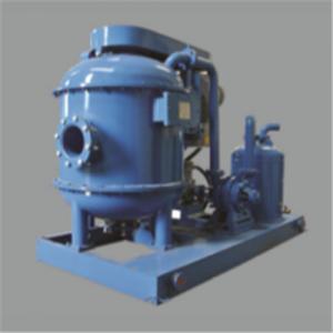 VACUUM DEGASSER Manufactures