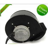 180mm EC Centrifugal Fan With Forward Curved Blades For Floor Ventilation Manufactures