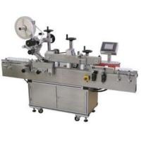 Top & Body Labeling Machine (RNTB-A) Manufactures