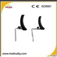Iron Bracket Obstetric Table Accessories Shoulder Support For Gynecology Operation
