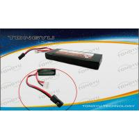 China High Rate LiPo RC Battery 11.1V 2600mAh Peak 50C For Electric Remote Control Toys on sale