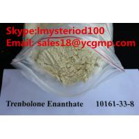 China Revalor-H Trenbolone Acetate Powder Muscle Growth Steroids Legal Anabolic Steroids CAS 10161-34-9 on sale
