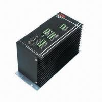 DSP Processor Brushless Motor Drive with RS232 Communication, Convenient to Set Manufactures
