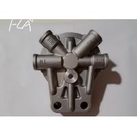 Oil Filter Head High Precision Engineering Condition New Low Fuel Consumption Manufactures