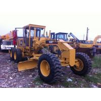 used cat 140h grader Manufactures