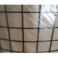 0.5 MM Diameter Decorative Welded Wire Mesh Chicken High Carbon Steel For Cage Manufactures
