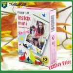Professional Fujifilm Instax mini Instant Film for Mini 7s / 8 / 25 Camera Manufactures