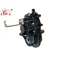 800W Electric Motor Auto Rickshaw Gearbox For Cargo Tricycle Manufactures