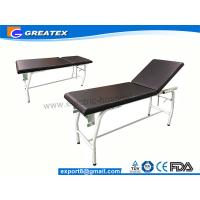 Patient Examination Table Simple manual head adjustable (GT-BT101) Manufactures