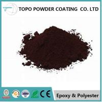 Air Conditioners Thermoset Powder Coating Various RAL1026 Color Optional Manufactures