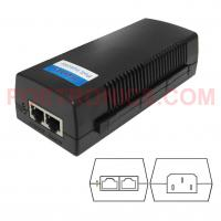 """POE-PSE01GT Gigabit 30W POE Injector-IEEE802.3at 30W Built-in Power 12""""+"""",36""""-"""" Manufactures"""