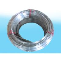 Electriced Zinc Coated  Bundy Tube For Cooling System Passed ISO14001 ISO9001 Manufactures