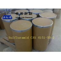 Sulfluramid 4151-50-2 Insecticide Killer Raw Materials Used In Pharmaceutical Industry Manufactures