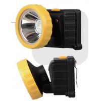 KL2.8LM(A) Intrinsically Safe Integrated Miners Cap Lamp, cordless mining lamp with SOS strobe Manufactures