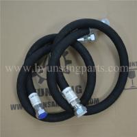 6743-51-9940 Excavator Hydraulic Hose  6743-51-9930 for Komatsu  PC300-7 PC360-7 Manufactures