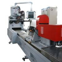 China Petrochemical Industrial Welded Wire Mesh Machine , Wire Mesh Making Machine on sale