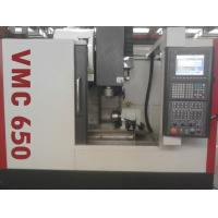 China 2015 Vertical cnc milling Machining Center Machine with ATC Model 650 on sale