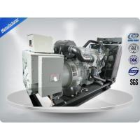 China Small Diesel Generator Set 8KV / 10KVA Perkins Engine With Excellent Cooling System on sale