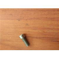 Polyurethane Spray Paint Gun Parts , Small Machine Screws Number 54 CE Certificated Manufactures