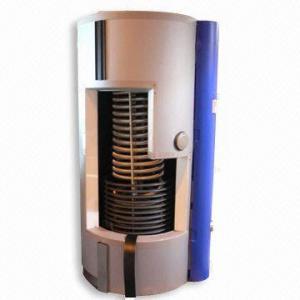 split pressurized Solar water heater Manufactures