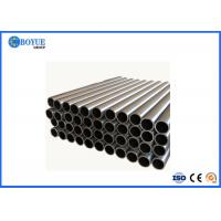 Hot / Cold Finished Carbon Steel Pipe ASTM A519 1018 1026 High Tensile Strength Manufactures