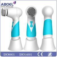 Buy cheap Home Use Face Cleansing Brush for Microdermabrasion Treatment from wholesalers