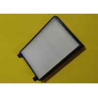 OEM ODM Service Cabin Air Filters , Cabin Ac Pollen Filter Auto Compartment Lightweight Manufactures