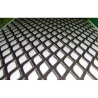 Low carbon steel architectural metal mesh fencing stainless steel mesh Manufactures