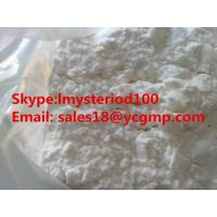 Buy cheap Anabolic Legal Oral Steroids powder Stanozolol / Winstrol For Mass Muscle CAS 10418-03-8 from wholesalers
