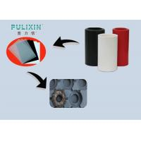 Custom Printing Conductive HIPS Plastic Sheet Roll With Heat Resistant Manufactures