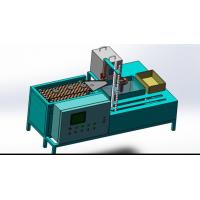 Complete CNC machine 100KW Induction Heating Equipment Machine For Gear Queching , 360V-520V Manufactures
