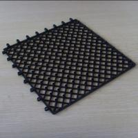 60mm*60mm WPC Accessories Network DIY Tile Keel With Moisture Resistant Manufactures