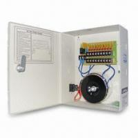 China CCTV Power Supply with High Voltage Protection on sale