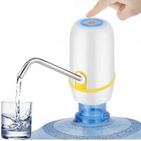 Manual Smart Bottled Water Dispenser Pump With 12 Months Guarantee Manufactures