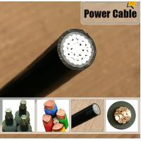 China Low Voltage LV XLPE Cable 0.6/1kv XLPE Insulated Electric Cable 0.6/1kv Cu/XLPE/PVC Cable on sale