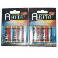 LR6 AA Battery ( Blister Card) Manufactures