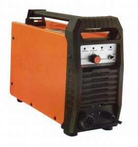 Smart Air Plasma Cutting Machine , Digital Control IGBT Inverter Plasma Cutter 220V Manufactures