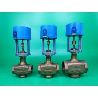 Incremental Control Proportional Control Valve With Magnetic Clutch Manufactures
