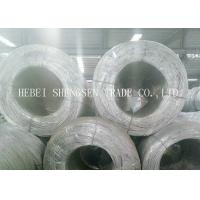 18 Gauge Electro Galvanized Wire Iron High Tensile Zinc Coated Steel Wire Manufactures