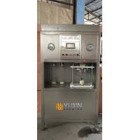mini capacity beer canning machine / line machine for canning Manufactures
