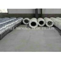SS002 Three - Experience Metal Electro Galvanised Iron Wire High Tensile Manufactures