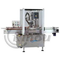Packing Machine-Star Tray Type Automatic Locking Cap Machine (RNSGX50) Manufactures