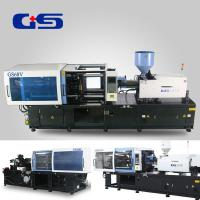 Oem Oriented Precision Plastic Injection Molding Machine High Energy Efficient Manufactures